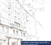 LSC Newsletter | Section 348 bis, February 2019