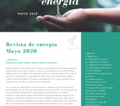 Energy Review, May 2020